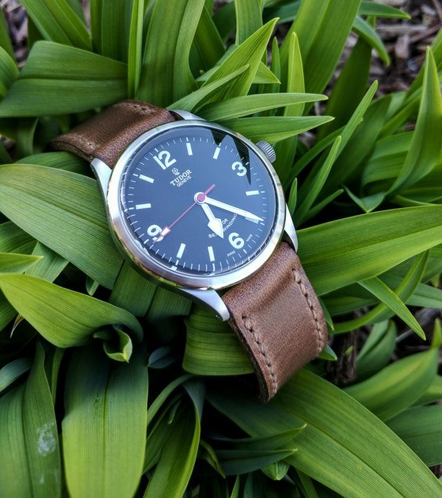 reddit watches tudor the ranger returns home to a new strap
