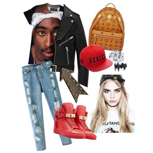 Boyish fashion