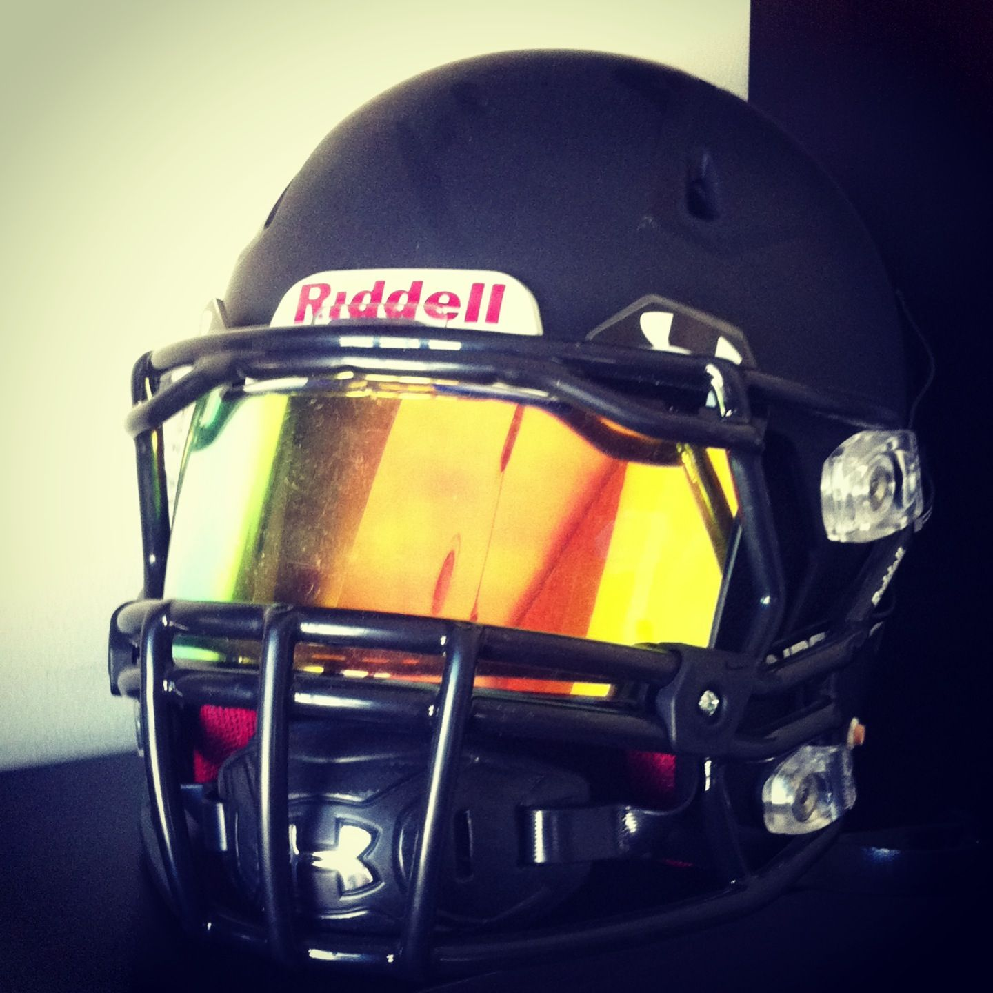 Shoc Sports Helmets Optical Conversions Riddell Revo Speed 360