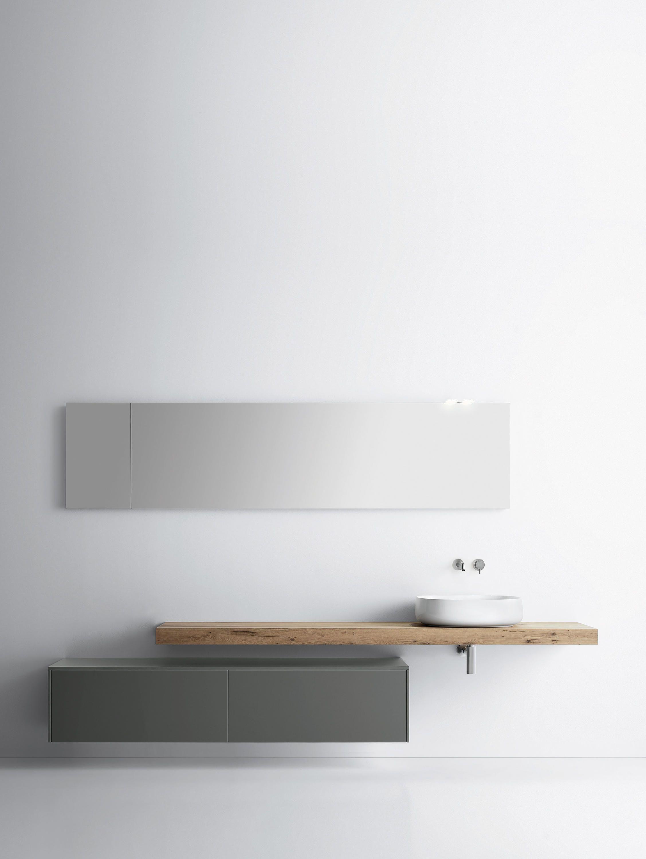 SINTESI 104 Specchi da parete di design Milldue ✓ Tutte le ...
