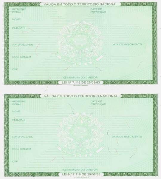 Os Documentos Pessoais Rg Cpf Titulo De Eleitor Certidao De