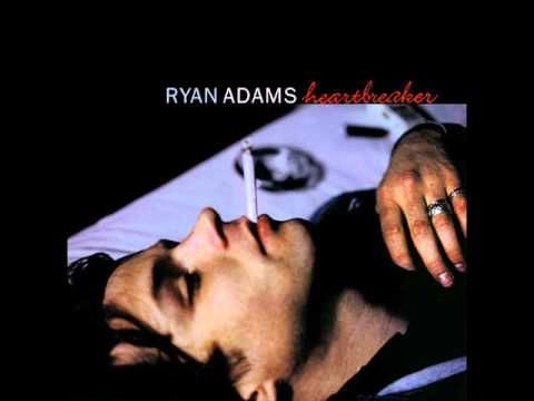 Ryan Adams - Heartbreaker - Full - YouTube