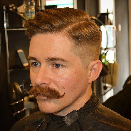 peaky blinders haircut , Google Search Idées De Coiffures, Coupe De  Cheveux, Cheveux Homme