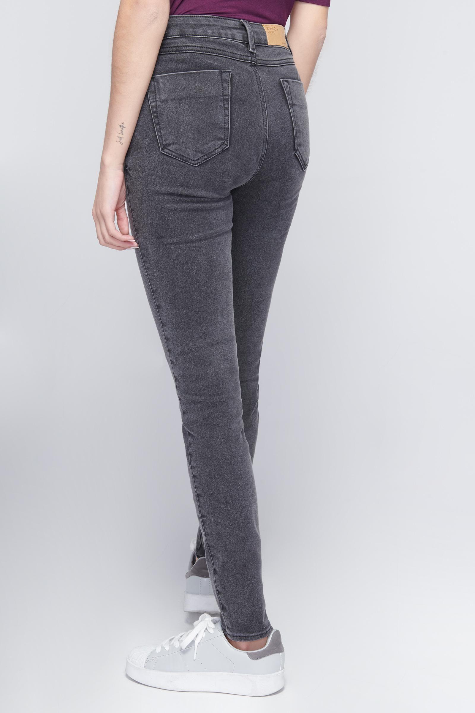 fca6f41e528 Basic-PANTALON KOAJ JEAN JEGGING TA 15 2/18 | lavados | Pantalones ...