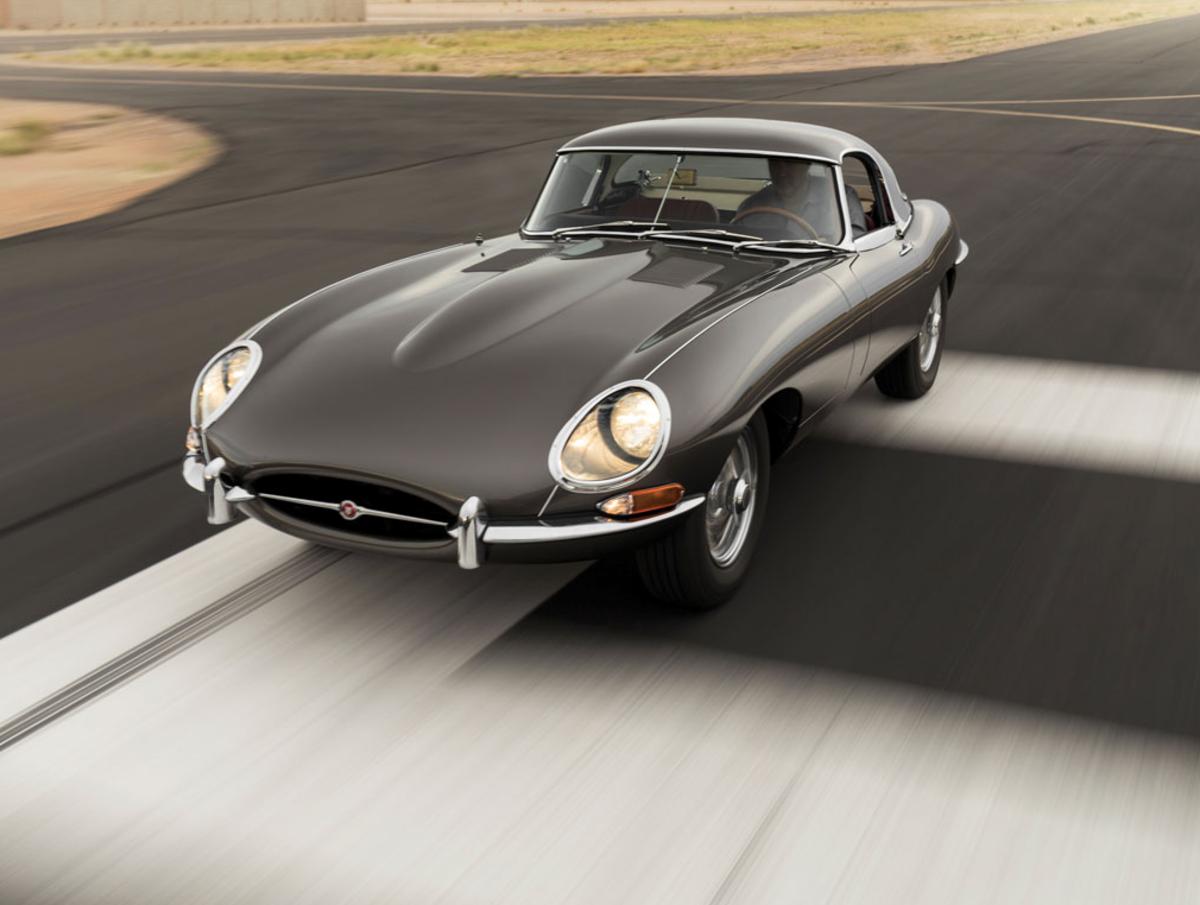 31++ Jaguar 61 e type ideas