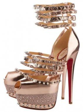 128e6db81825 Christian Louboutin 20th Anniversary Capsule Collection Christian Louboutin  Shoes