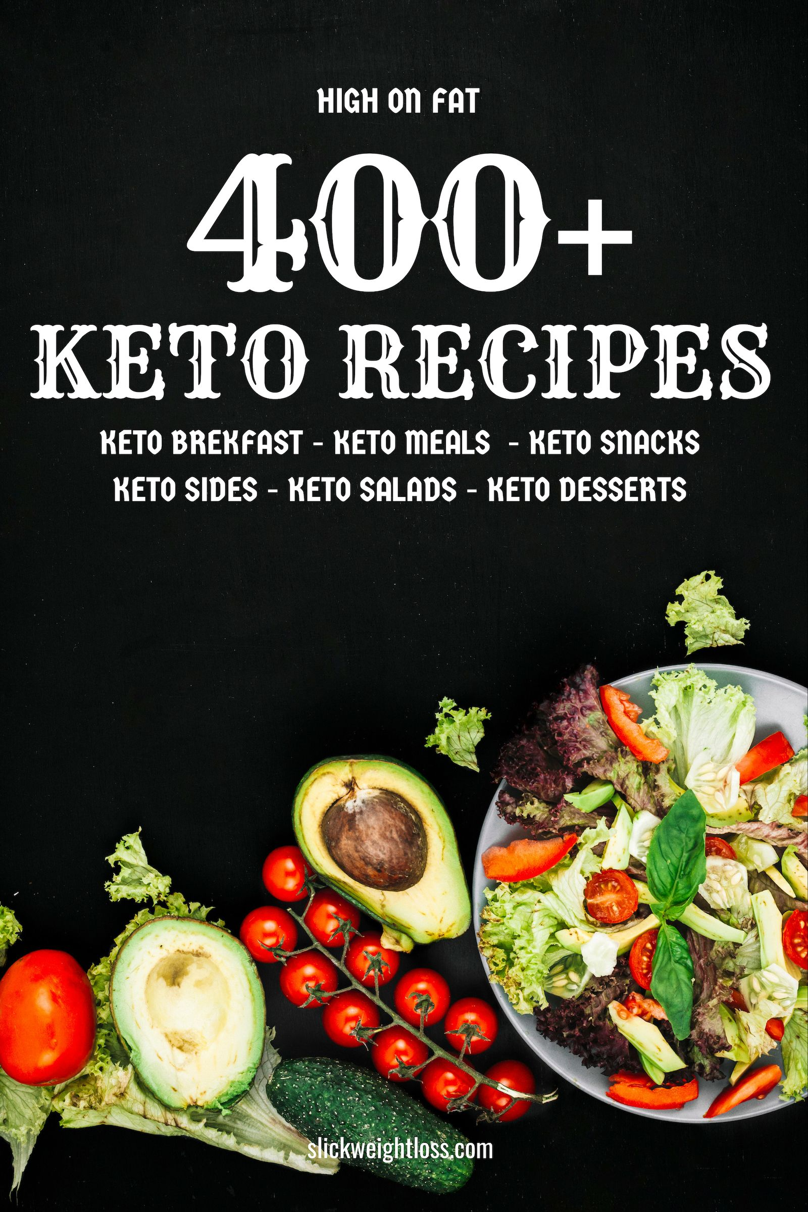 the complete ketogenic diet for beginners mega