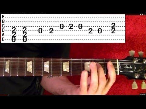 10 Must Learn Blues Guitar Riffs Easy Youtube Learn Guitar Guitar Lessons Guitar Riffs