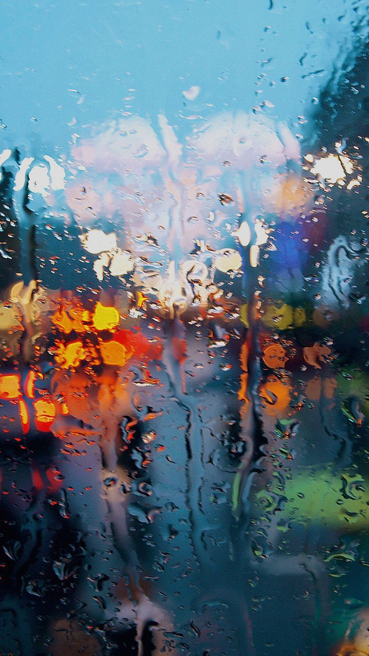 Image For Rain Iphone Wallpaper High Definition H9fc7