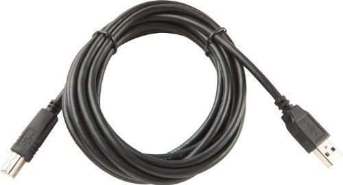 Live Wire USB Cable 10 Foot by Live Wire. $10.99. USB-A to USB-B 2.0 ...