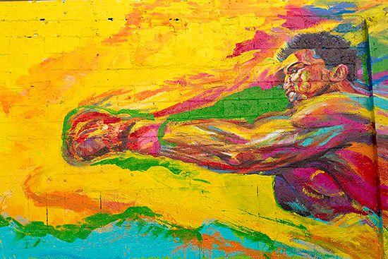 Wynwood Walls Street Art Miami | WE Design Studios | Pinterest | Art ...