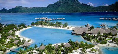 Tempat wisata lombok recommended