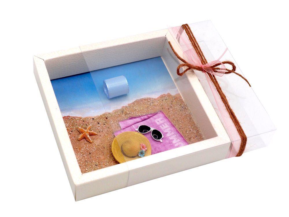 Geschenkideen verpackung reise