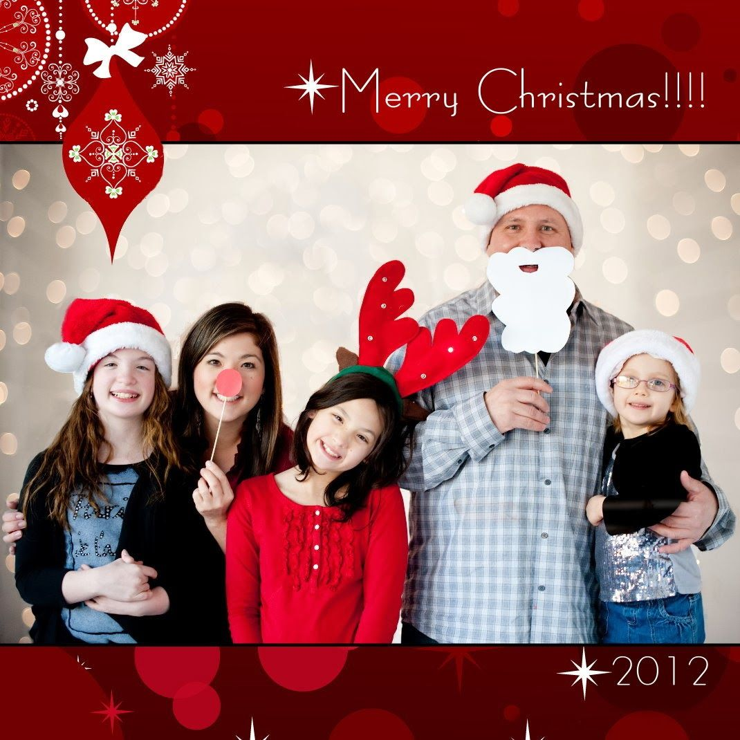 Family Photo Ideas Pinterest: Pinterest Christmas Family Photo Ideas