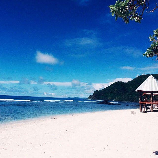Samoa Beaches: American Samoa Beaches