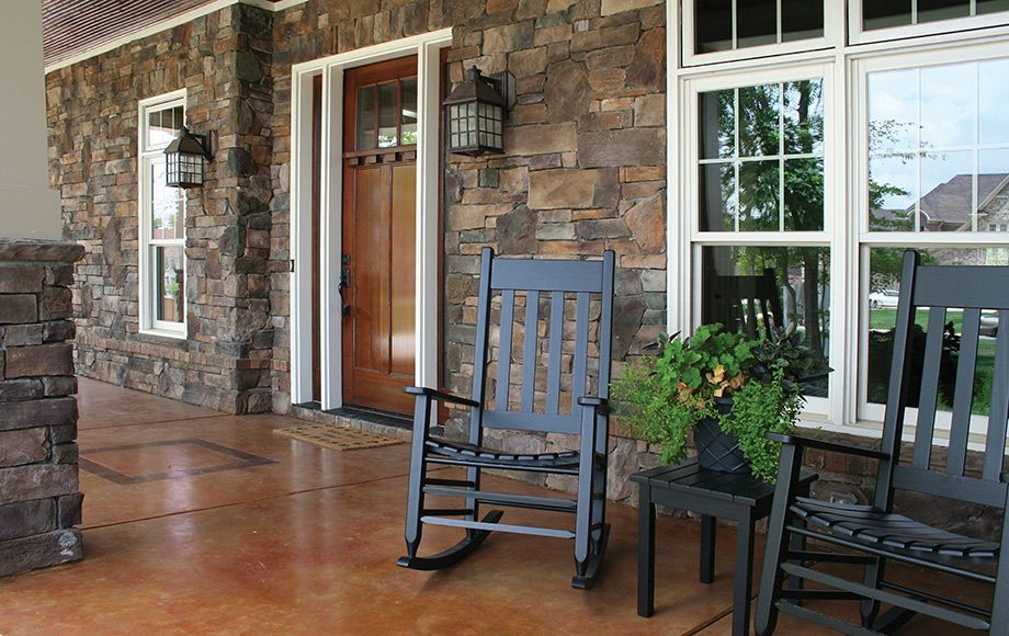 Pennsylvania Weather Ledge And Pennsylvania Fieldstone Blend   Stone Veneer    Interior Stone   Exterior Stone   By Dutch Quality