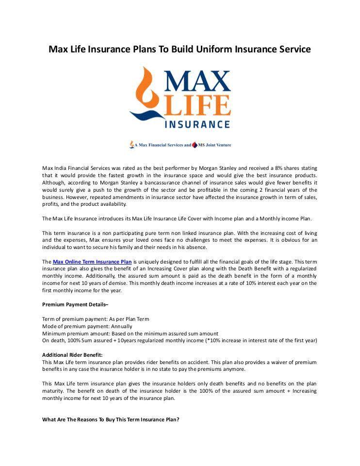 Pin By Vijay Kumar On Insurance How To Plan Best Insurance Finance