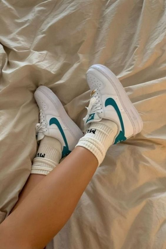 Shoes sneakers adidas, Nike shoes
