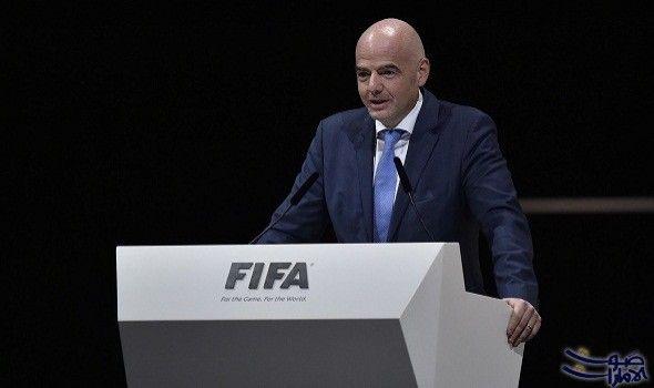 تصريحات جياني إنفانتينو تثير جدلا كبير ا حول مونديال الأندية With Images Fifa