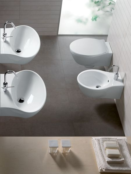 NIDO - Produzione sanitari di design in ceramica, arredo bagno e ...