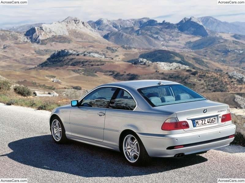 BMW 330Ci Coupe (2004) | Pinterest | BMW