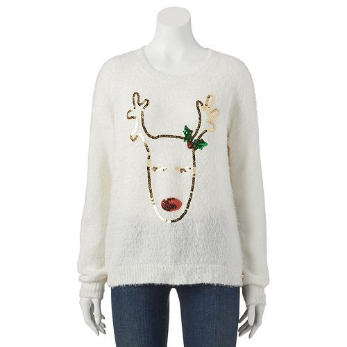 Where To Buy Your Ugly Christmas Sweaters | Loren's World ...