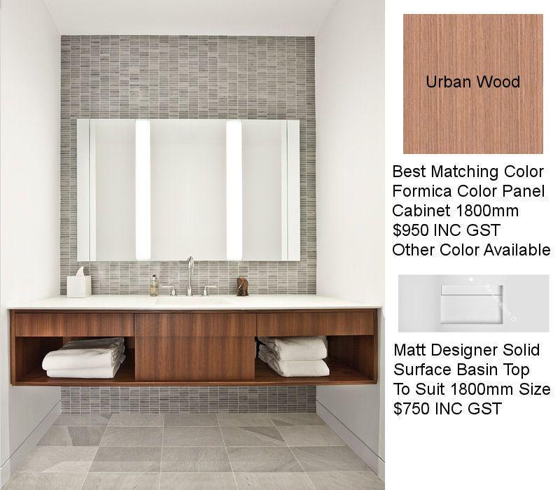 Bathroom Vanity & Basins | Kitchen Cabinet & Taps ...