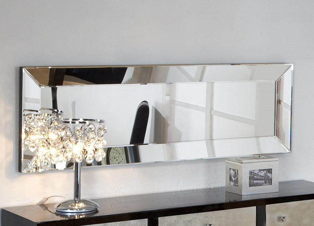 Espejos womanhome hogar pinterest espejo espejos for Decoracion de salas con espejos grandes
