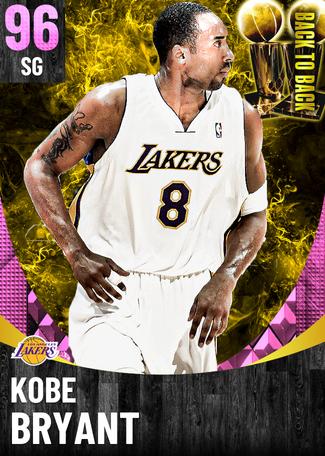 Custom Cards 2kmtcentral Kobe Bryant Kobe Bryant Nba Kobe
