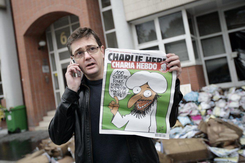 Wired: non siamo tutti Charlie