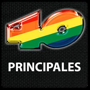 Los 40 Principales del 04 Al 10 De Noviembre (2017)  D.D.
