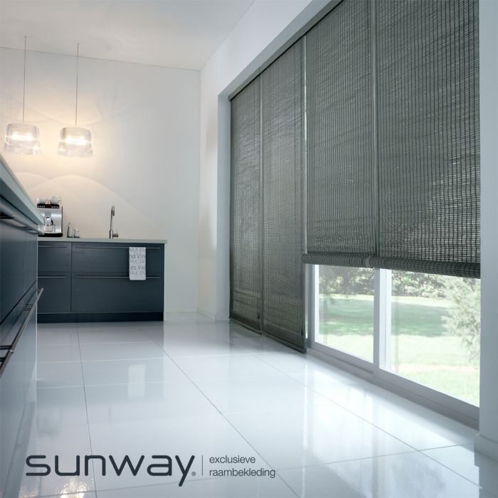 Woodweave Blinds Van Sunway Living Room Blinds Curtains With Blinds House Blinds