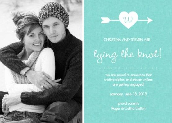 Online Wedding Announcements Wedding Announcements Engagement Announcement Online Wedding