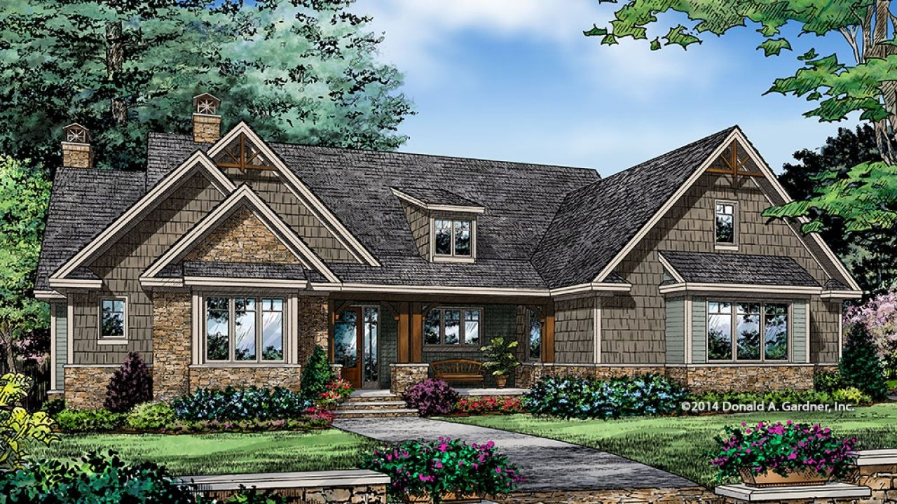 10 Elegant Craftsman House Plans Will Inspire You Small Craftsman House Plans Craftsman House Plans Craftsman House
