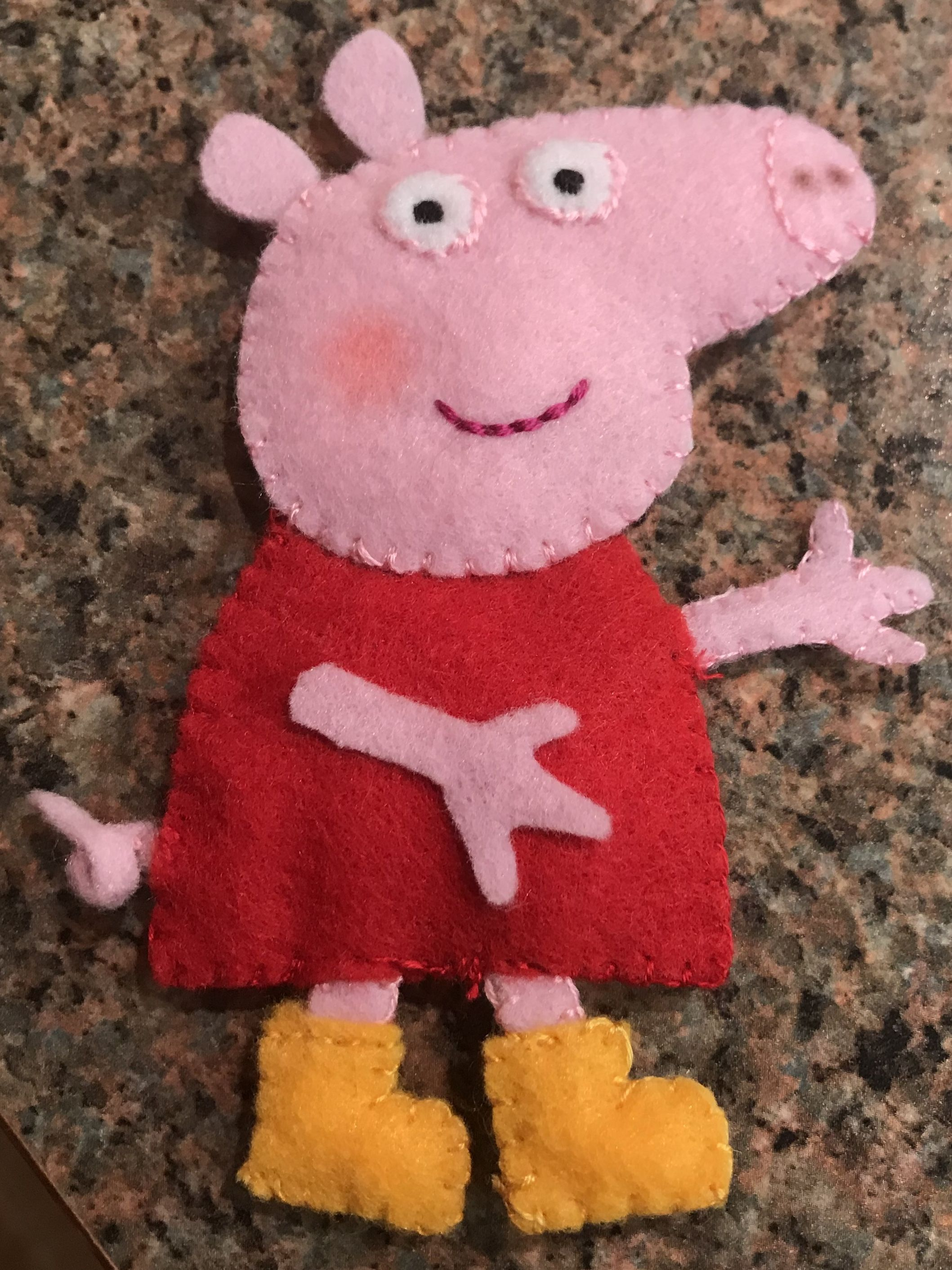 18++ Peppa pig stuffed animal images