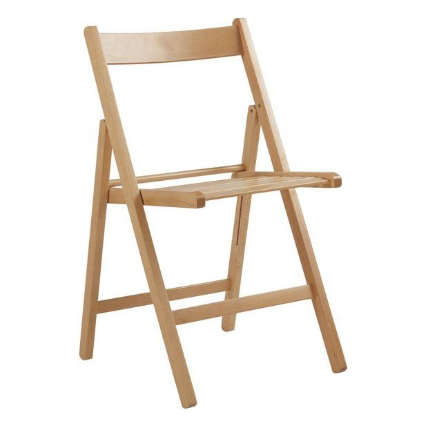 Superb Home Wooden Folding Chair Natural Basement Queen In 2019 Lamtechconsult Wood Chair Design Ideas Lamtechconsultcom