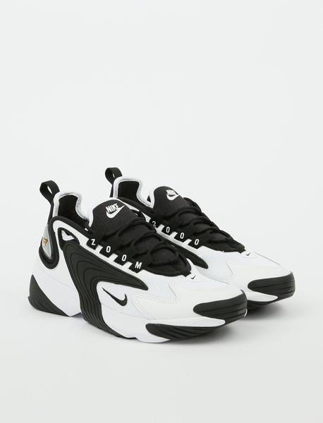 8efb004caa04d Nike Zoom 2K - White Black