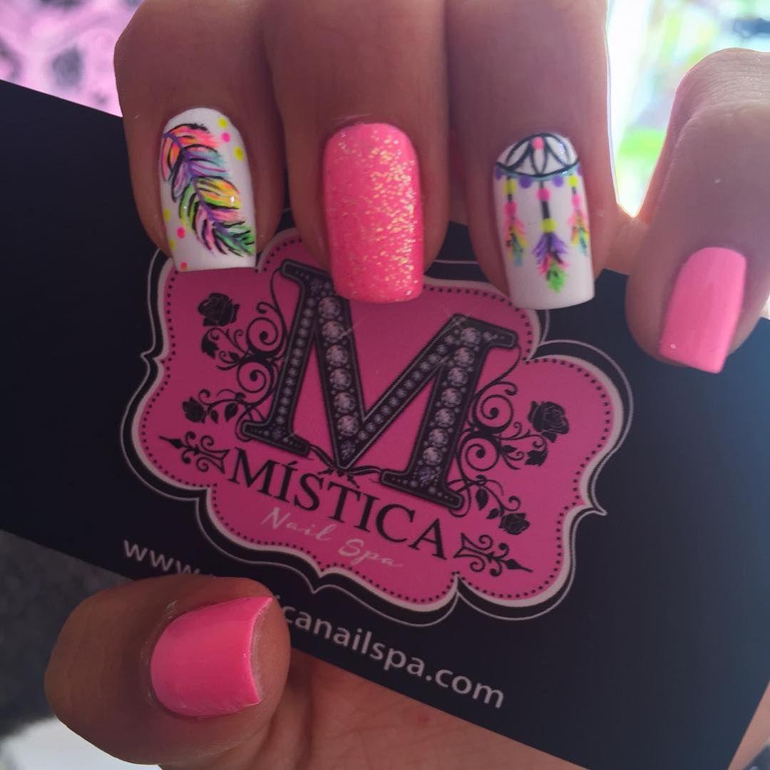 Imagen relacionada | uñas | Pinterest | Nail spa, Manicure and ...