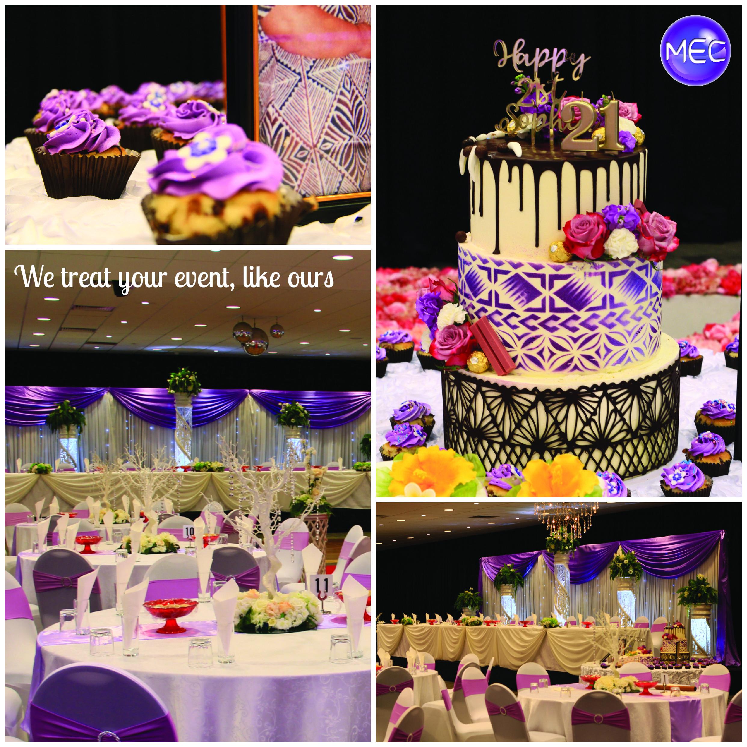 Birthdays @ Manukau Event Centre - South Auckland's ...