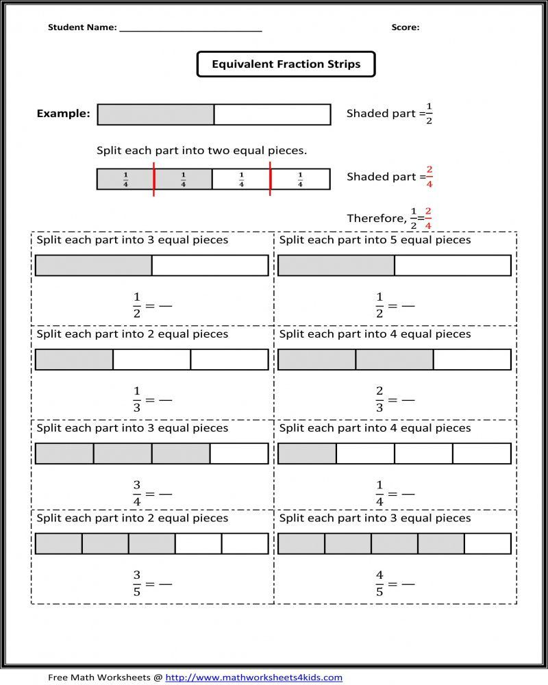 Number Lines Worksheets 3rd Grade Free Printable Math Fraction Worksheets For 3rd Grade Number Math Fractions Worksheets Fractions Worksheets Math Fractions