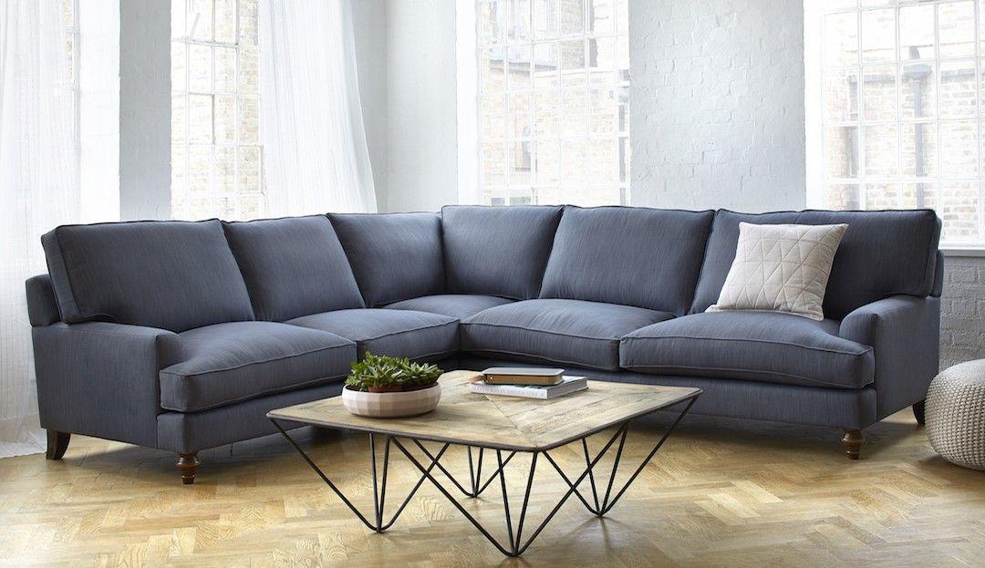 Whinfell Corner Corner Sofa Living Room Corner Sofa Corner Sofa Fabric