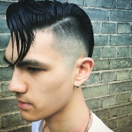 15 New Undercut Hairstyles For Men Disconnected Undercut Undercut