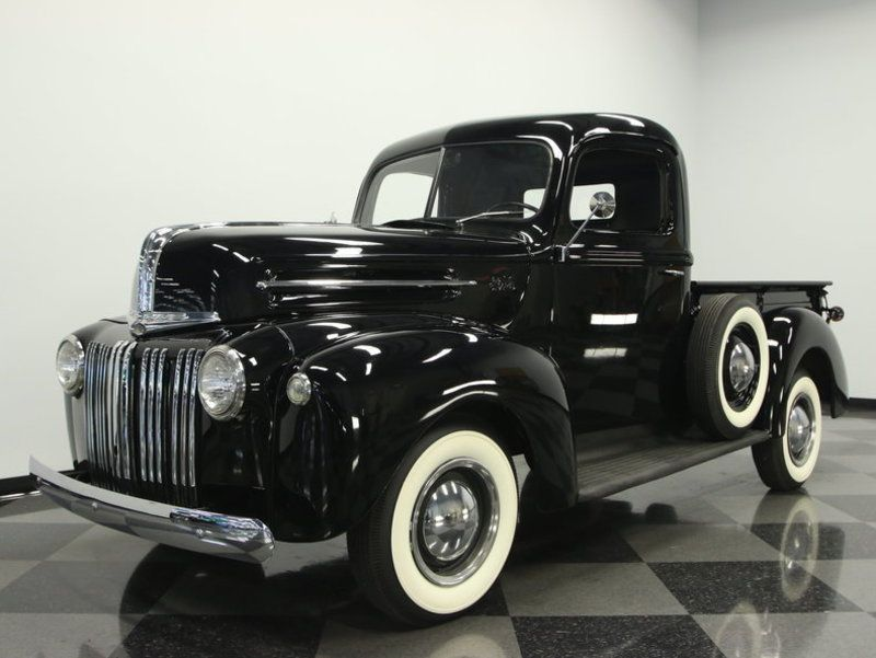 1946 Ford Pickup for sale - Lutz, FL | OldCarOnline.com ...