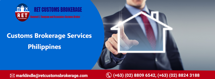 RET Customs Brokerage is the best company in the