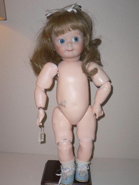 Pin de kaatje van Eijk en Mijn popjes, my own dolls | Pinterest