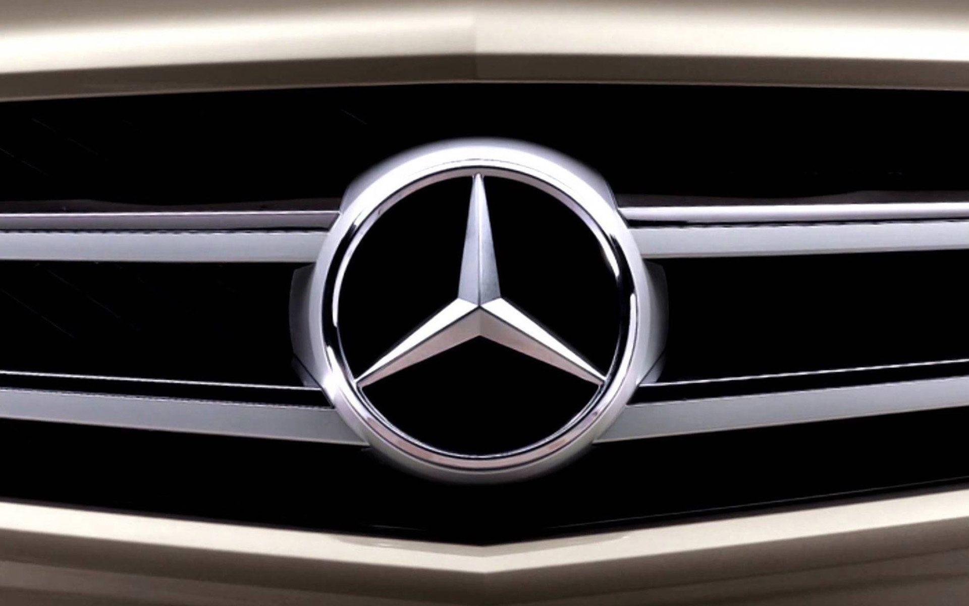Mercedes logo wallpaper 1920 1200 wide wallpaper for Mercedes benz car symbol