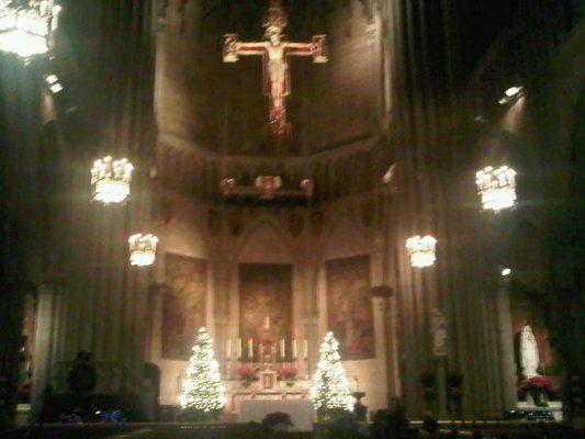 Especially Gorgeous @ Christmas!