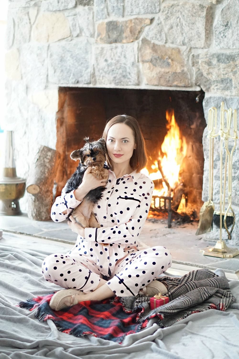 The Best Pajamas to Wear This Holiday Season Best