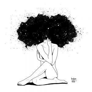 Photo of Overthinking – Broken isn't bad