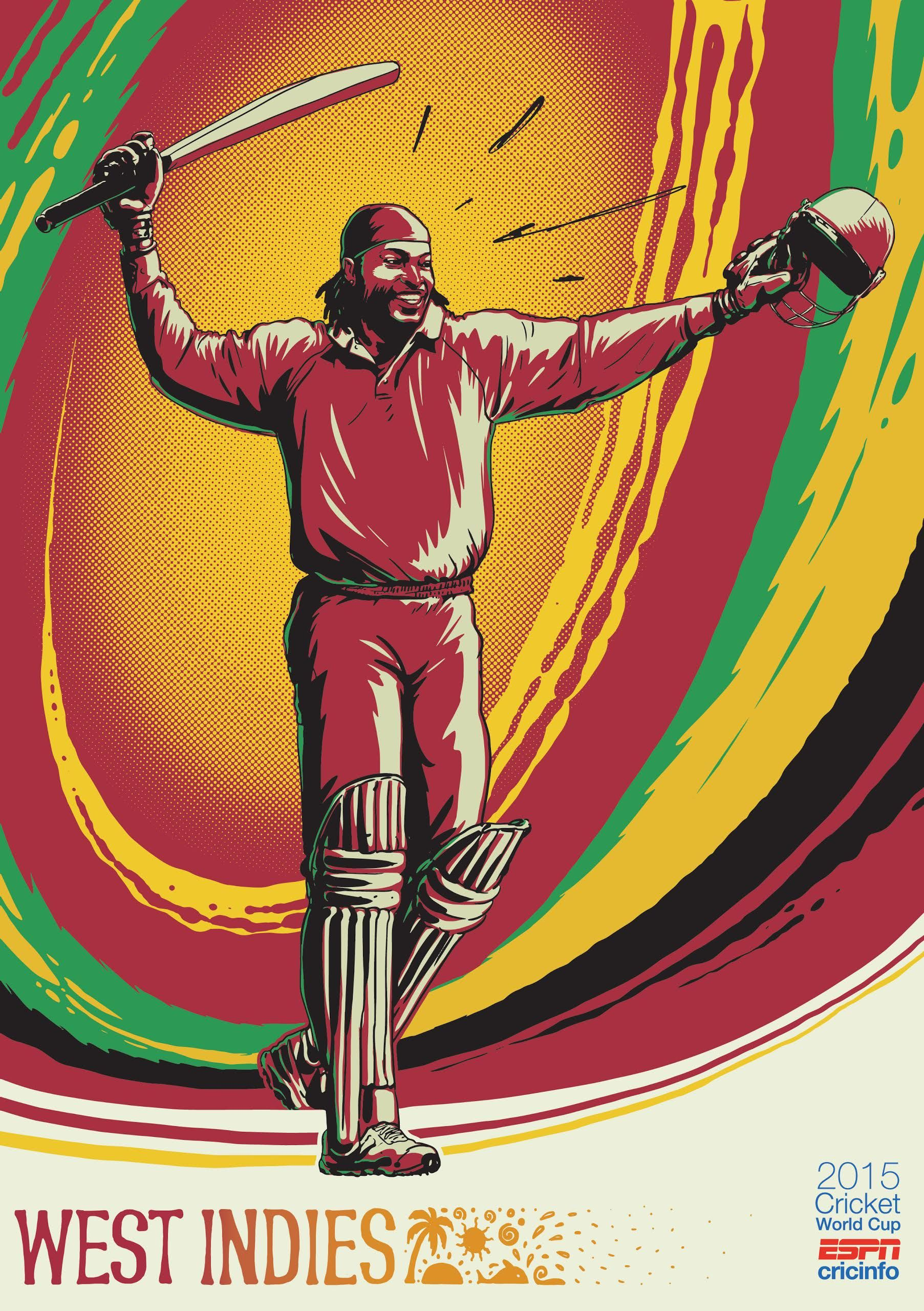 World Cup Posters Cricket World Cup History Of Cricket Cricket Sport